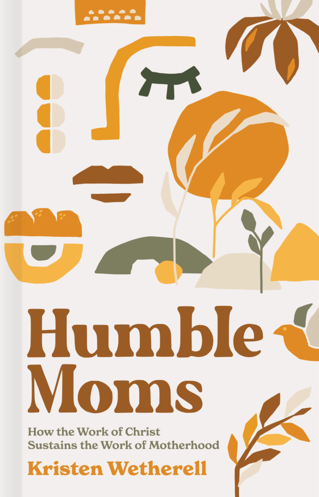 Humble Moms cover